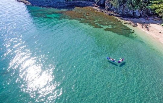 bolihon beach resort